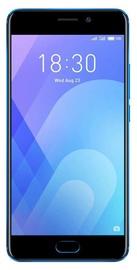 Mobilusis telefonas Meizu M6 Note Blue, 16 GB