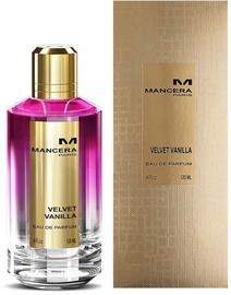 Parfüümvesi Mancera Velvet Vanilla EDP, 120 ml