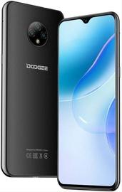 Мобильный телефон Doogee X95 Pro, черный, 4GB/32GB