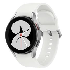 Nutikell Samsung Galaxy Watch 4 40mm, hõbe