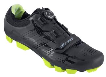 Велосипедная обувь Force MTB Crystal 94070#46, черный, 46
