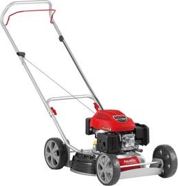 AL-KO Silver 460 B-A Bio Petrol Lawnmower