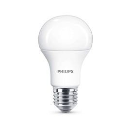 LED lempa Philips A60, 11W, E27, 2700K, 1055lm, DIM