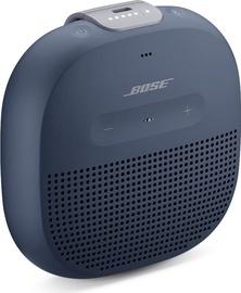 Беспроводной динамик Bose Micro BT SPKR II, синий