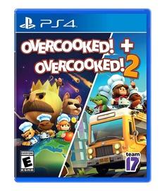 Overcooked 1+2 PS4