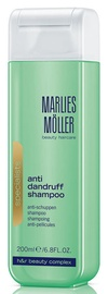 Marlies Möller Specialists Anti Dandruff Shampoo 200ml