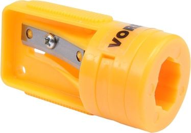 Vorel Carpenters Pencil Sharpener 09190
