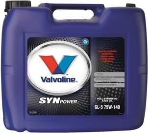 Valvoline SynPower GL-5 75w140 20l