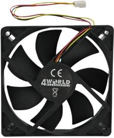 4World 40mm GPU Fan 07278