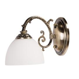 Sieninis šviestuvas Domoletti MB6159-1, 40W, E27