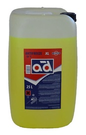 AD Antifreeze AD -35c XL Yellow 25l