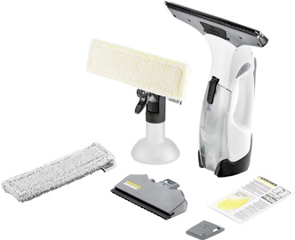 Karcher WV 5 Premium Plus White