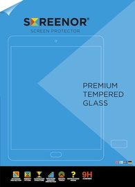 Ekrāna aizsargplēve Screenor Premium Tempered Glass For Galaxy Tab A7, 9H
