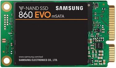 Samsung 860 EVO 500GB mSATA SATAIII MZ-M6E500BW