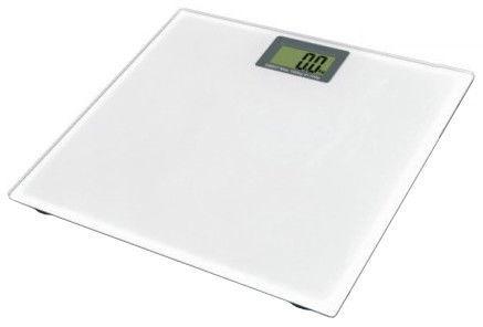 Omega OBSW Bathroom Body Scale White