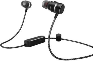 "Hama ""Pure Passion"" Bluetooth In-Ear Headset Black"