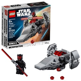 KONSTRUKTOR LEGO STAR WARS TM 75224