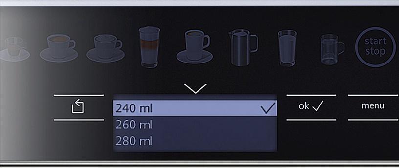 Kavos aparatas Siemens EQ.6 TE617503DE