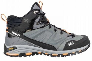 Millet Hike Up Mid GTX Grey 43 1/3