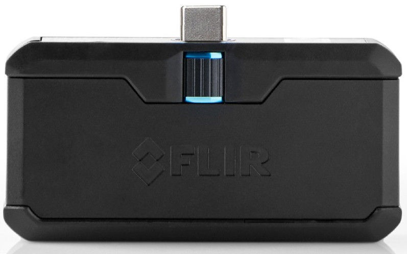 PowerNeed Flir One Pro LT Android USB-C