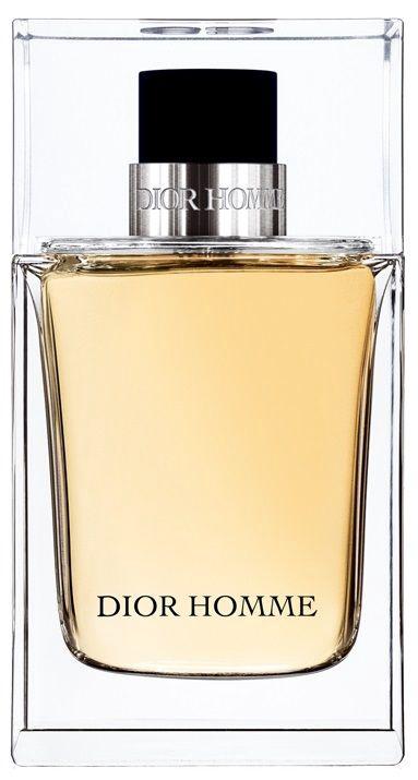 Pēc skūšanās losjons Christian Dior Homme, 100 ml
