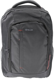 Tellur LBK1 Notebook Backpack 15.6'' Black