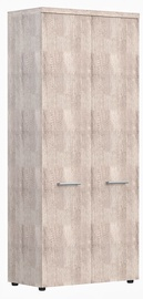 Skyland Office Wardrobe THC 85.1 Z Canyon Oak