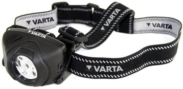 Varta Indestructible Headlight LED X5