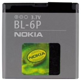 Nokia Original Battery 6500 Classic/7900 Prisma Li-Ion 830mAh