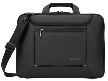 Targus Balance EcoSmart 15.6 Briefcase Black