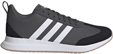 Adidas Women Run60s Shoes EG8705 Grey/Black 39 1/3