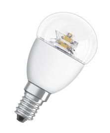 Spuldze Osram LED, 4W, burbulītis