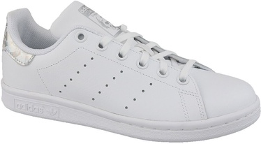 Adidas Stan Smith JR Shoes EE8483 White 37 1/3