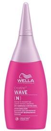 Wella Professionals Creatine Wave N Perm Emulsion 75ml