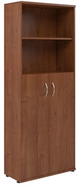 Skyland Office Cabinet CT-1.6 Walnut