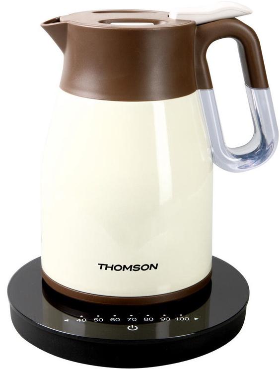 Электрический чайник Thomson THKE09093CR, 1.5 л