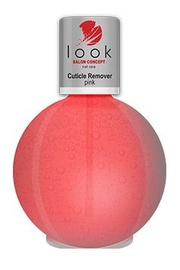 Look Cuticle Remover 75ml Pink