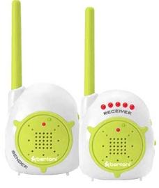 Beebimonitor Bertoni Lorelli Baby Phone White