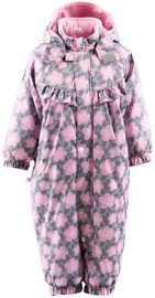 Lenne Minna Overall 19204 1910 Pink/Gray 86