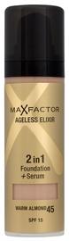 Max Factor Ageless Elixir 2in1 45 30ml