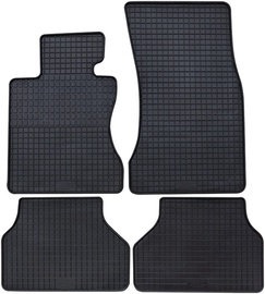 Petex Rubber Mat BMW 5 series E60 / E61 Touring