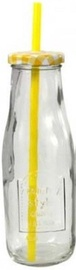 Arkolat Lemonade Bottle With Straw 0.4l