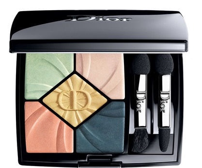 Christian Dior 5 Couleurs Lolli'Glow Limited Edition Eyeshadow Palette 3g 447