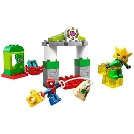 Konstruktorius LEGO Duplo Spider-Man Vs. Electro 10893