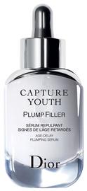 Näoseerum Christian Dior Capture Youth Plump Filler Age-Delay Plumping Serum, 30 ml