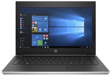 Nešiojamas kompiuteris HP ProBook 450 G5 3DN29ES#B1R