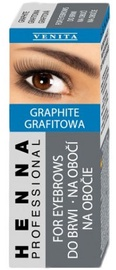 Venita Paint For Eyebrows 15g Graphite