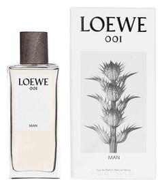 Loewe 001 Man 100ml EDP