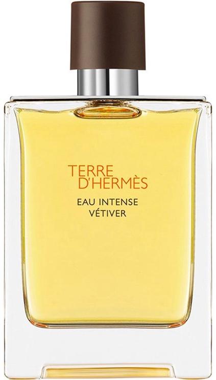 Набор для мужчин Hermes Terre D Hermes Eau Intense Vetiver, 220 мл