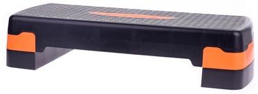 Martes Sport Stepper Black Orange